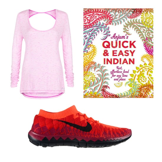 May Must Haves: New Workout Gear & New Fitness Products