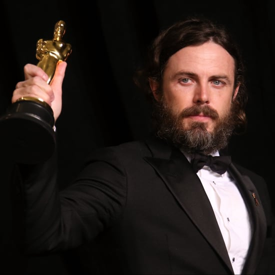 Casey Affleck Talks About His Oscars Win