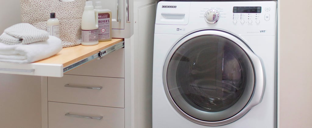 Easy Way to Clean Tumble Dryer Lint Trap