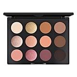 MAC Art Library Eyeshadow Palette in Nude Model