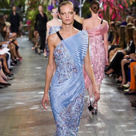 Top Trends Paris Fashion Week Spring 2014 | Video