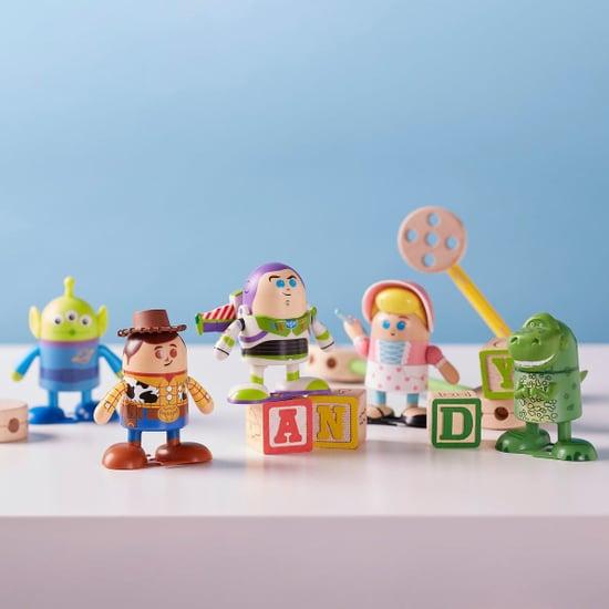 Toy Story Shufflerz Toys