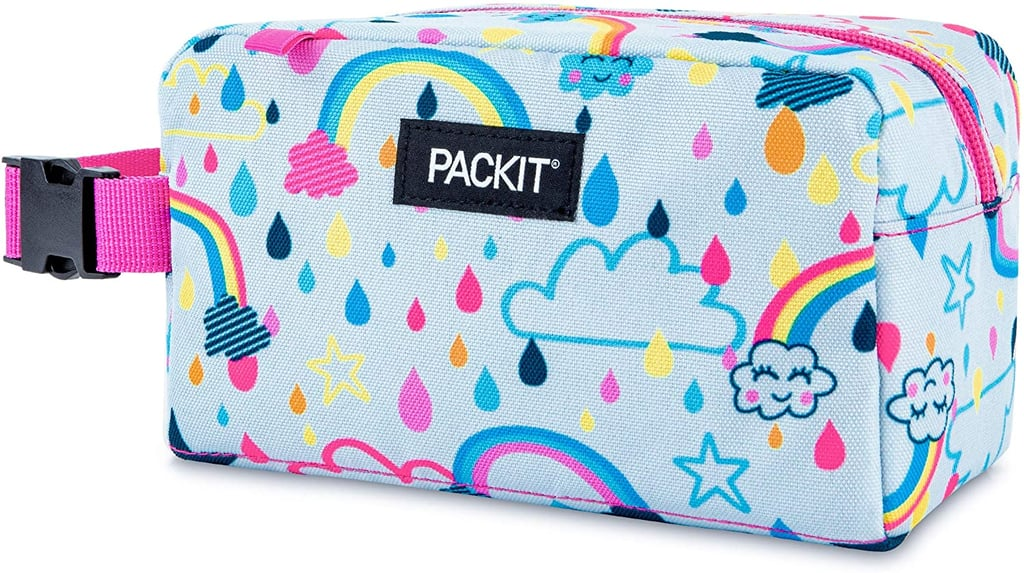 PackIt Freezable Snack Box