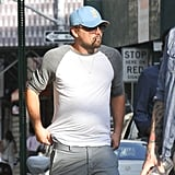 Leonardo DiCaprio Out in NYC June 2016