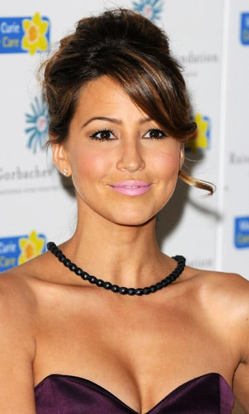 Roundup Of The Latest Entertainment News Stories — Rachel Stevens Attacked by Muggers