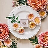 Peachy Rose Decor