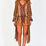 Haute Hippie's Bohemian Cool Resort 2012 Collection