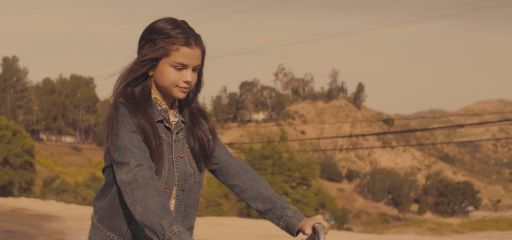 "Selena Gomez ""Bad Liar"" Video Style"