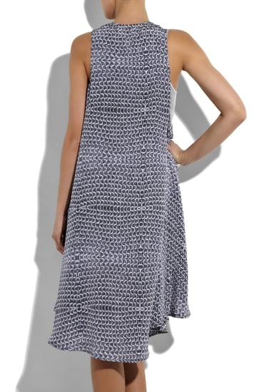Zimmermann | Silk-jersey chain-print dress | NET-A-PORTER.COM | $380
