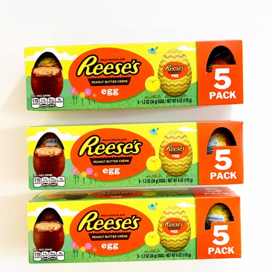 Reese's Peanut Butter Creme Egg Review