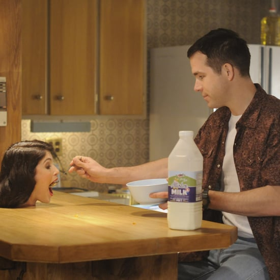 Watch Ryan Reynolds and Anna Kendrick Join Forces For a Horror-Comedy