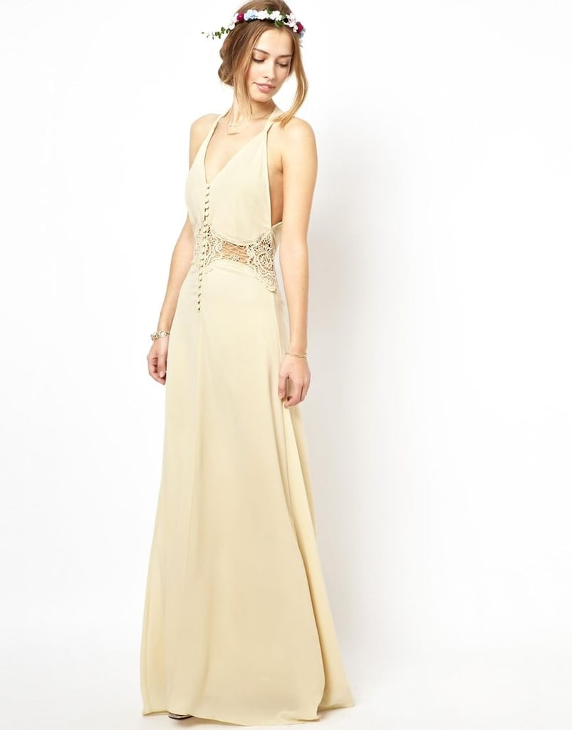 Jarlo siobhan maxi dress 80 affordable off the rack for Where to buy off the rack wedding dresses