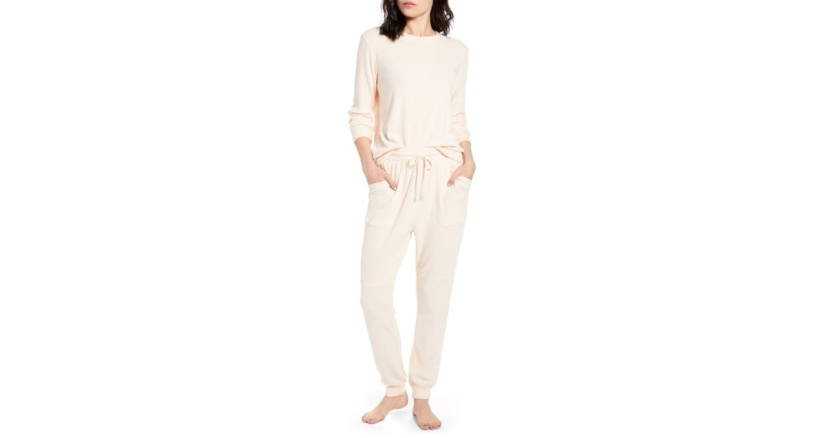 30fb18f59a BP. x Claudia Sulewski Sleepy Lounge Pullover and Lounge Jogger ...