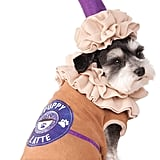 Latte Pet Costume