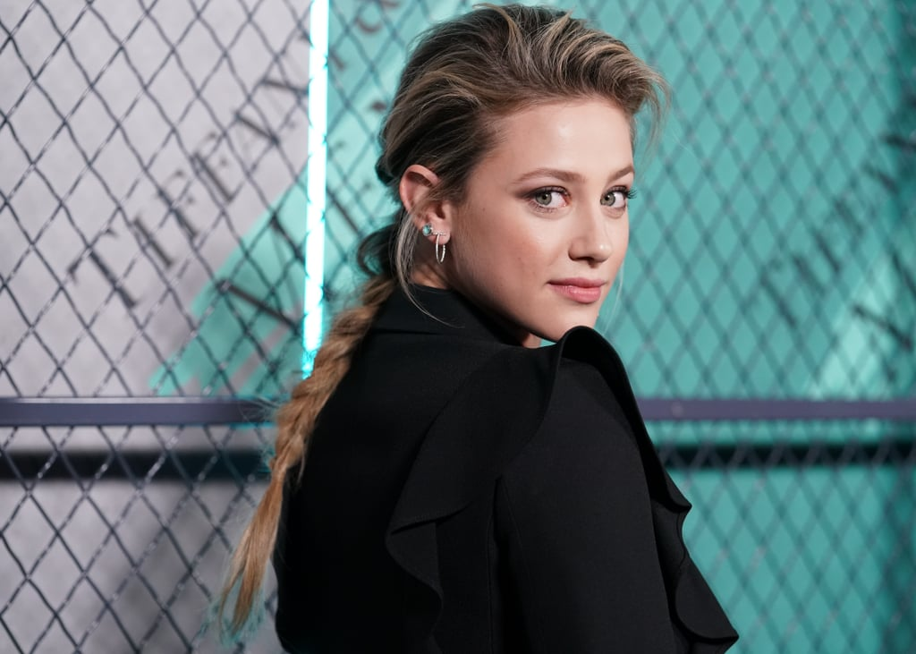 Lili Reinhart's Most Inspirational Quotes