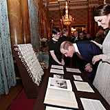 They Admired Queen Elizabeth II Artifacts