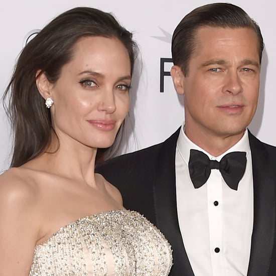 Celebrities React to Brad Pitt and Angelina Jolie's Divorce