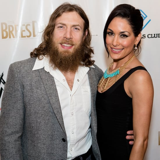 What Is the Name of Brie Bella's Daughter?