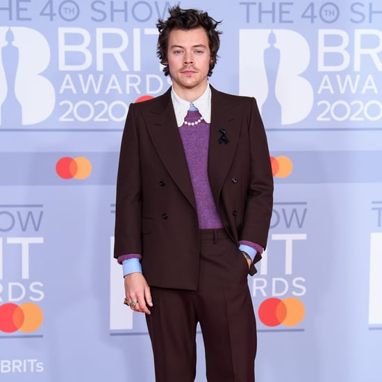 The Best Outfits From the BRIT Awards 2020 Red Carpet