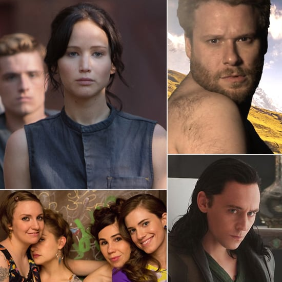 Backtrack: The Best and Worst of November Entertainment