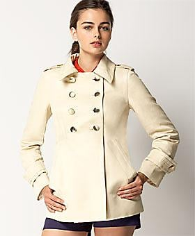 Pea Coat | POPSUGAR Fashion