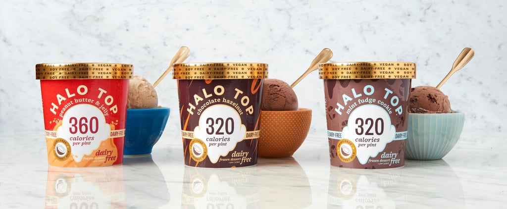 Halo Top New Vegan Ice Cream Flavors January 2019