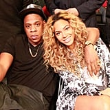 "When rumors flew that Beyoncé and Jay Z were getting a divorce, you were like, ""Love is dead!"""
