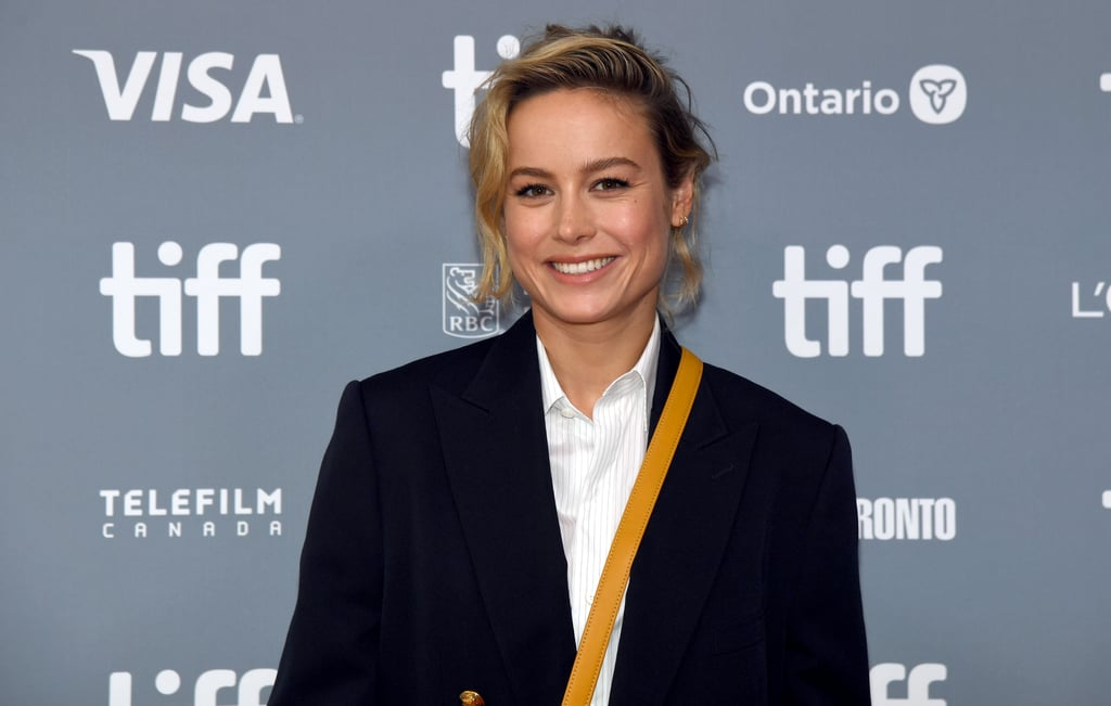 Watch Brie Larson's Best Song Covers