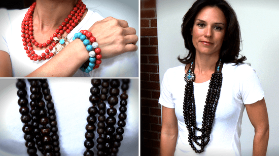 Must Have Jewelry for Every Occasion and Special Giveaway from Stella & Dot