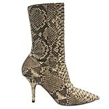 Yeezy Python Ankle Bootie
