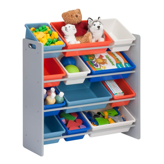 Best Toy Storage 2019