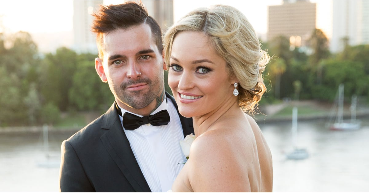 Married Sight 2016 Finale Couples Popsugar Celebrity Australia
