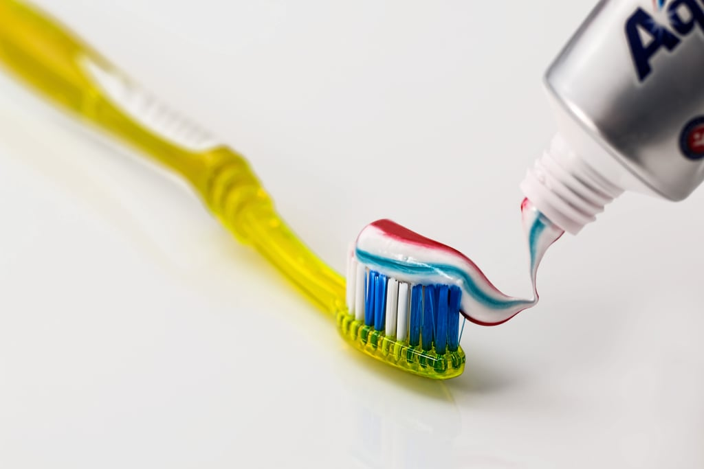 Brush Your Teeth After Dinner