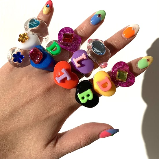 BonBonWhims Chunky 2000s-Inspired Rings Fashion Interview