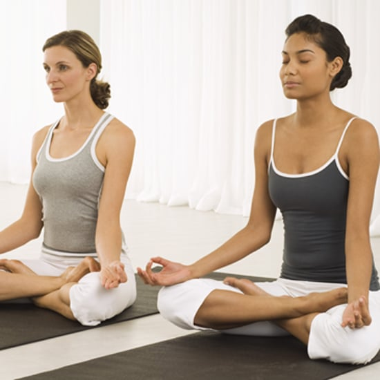 How Do You Act in Yoga Class?