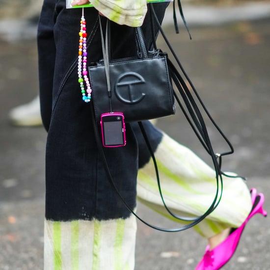 Telfar Announces a New Duffle Bag Style at Fashion Week