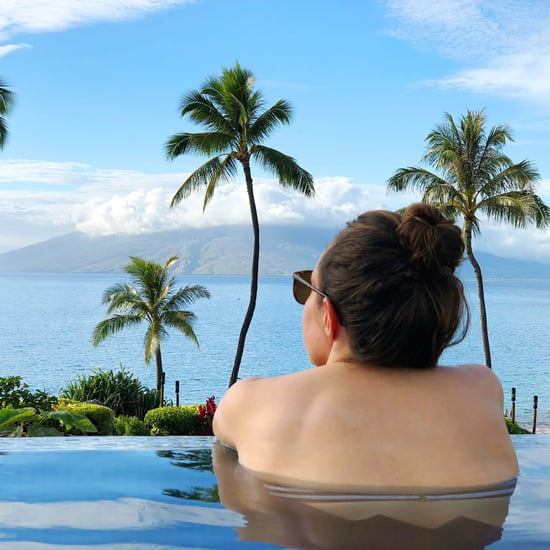 What's the Best Pool in Maui?
