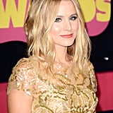 Kristen Bell hosted the CMT Music Awards in Nashville.