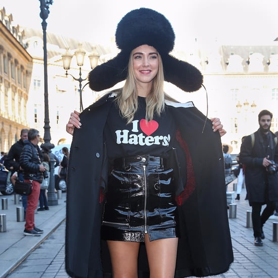Blogger Controversy at Fashion Week