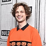Matthew Gray Gubler as Wes