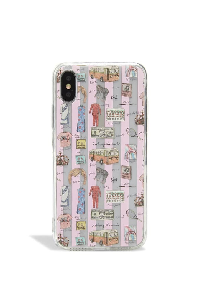 53ea04af77 cjw Women in History iPhone X/Xs, 7/8 & 7/8 Plus Case | Best ...