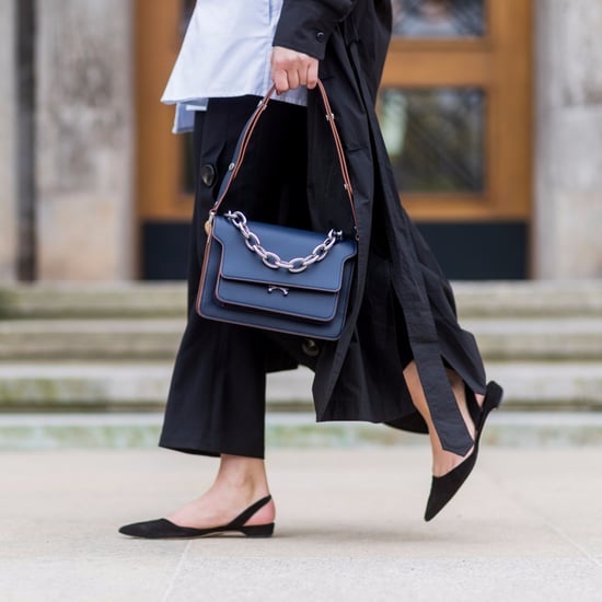Best Flats From Barneys Warehouse