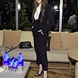 Hailee Steinfeld at the 2020 Republic Records Grammys Afterparty