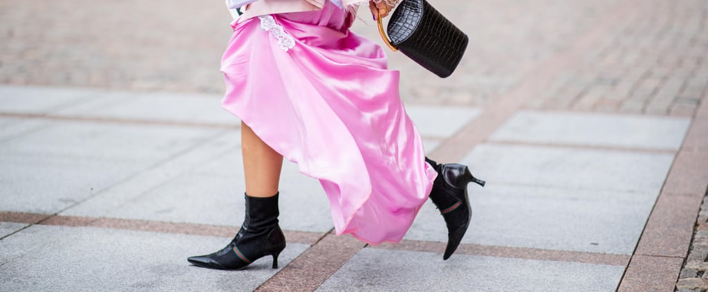 Black Ankle Boots Fall 2018