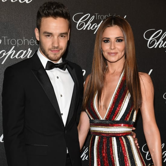 Liam Payne and Cheryl Break Up