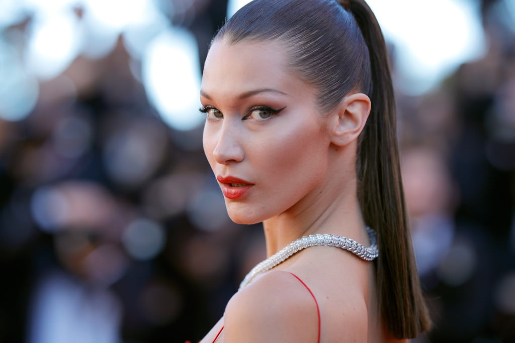 65 Pictures That Prove Bella Hadid Is Gorgeous in a Truly Unreal Way