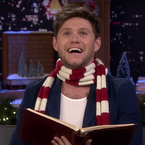 Niall Horan Reads a Classic Christmas Story in 7 Accents