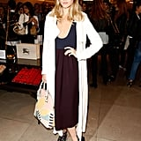Vogue Fashion's Night Out at Burberry in London