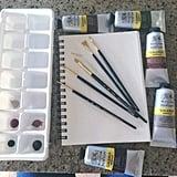 Paint Hack
