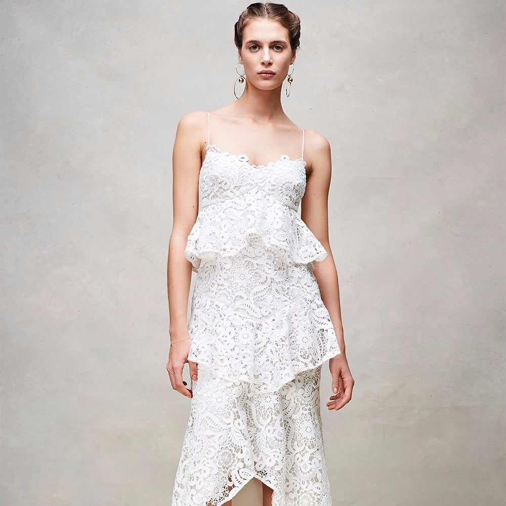 best wedding rehearsal dresses | popsugar fashion